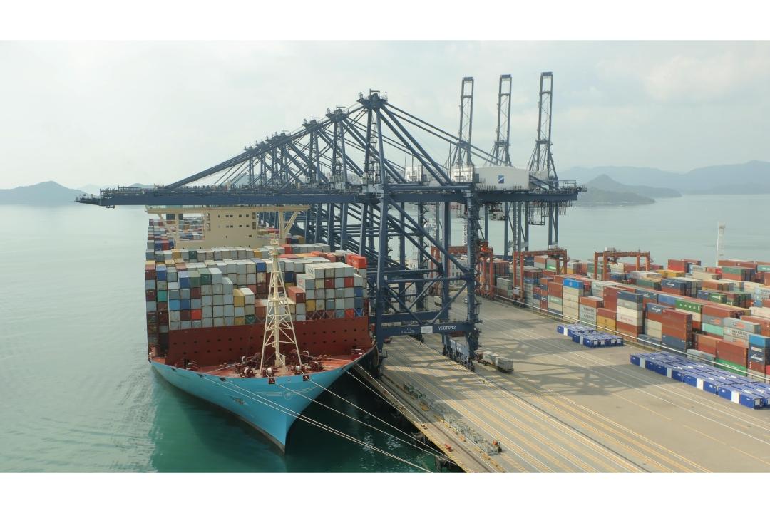 Yantian International Container Terminals - News Centre